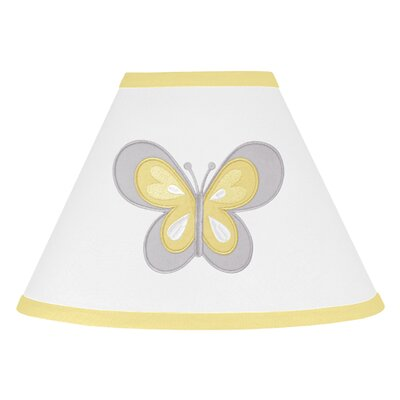 Mod Garden 7 Cotton Empire Lamp Shade