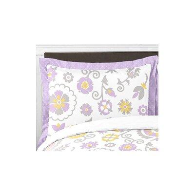 Suzanna Standard Pillow Sham