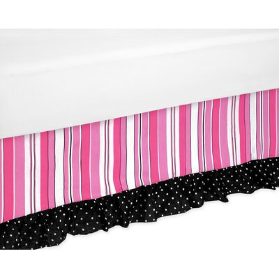 Madison Queen Bed Skirt