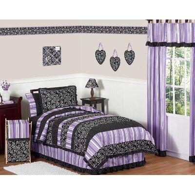 Kaylee Comforter Set Size: Full / Queen