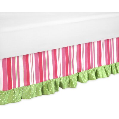 Olivia Queen Bed Skirt