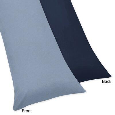 Ocean Body Pillowcase