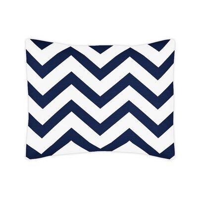 Chevron Standard Pillow Sham