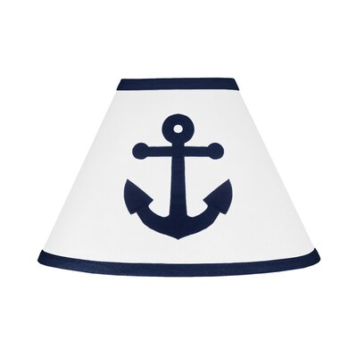 Anchors Away 7 Cotton Empire Lamp Shade