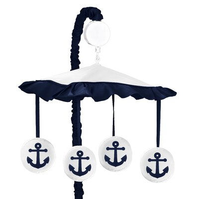 Anchors Away Musical Mobile Mobile-AnchorsAway