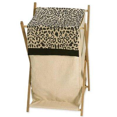 Animal Safari Laundry Hamper