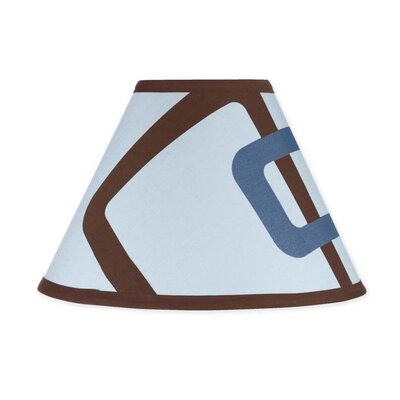 Geo 10 Latex Free Empire Lamp Shade