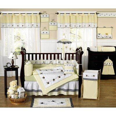 Jojo Bumble Bee Decorating Kids Rooms