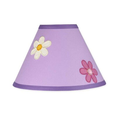Danielles Daisies 10 Latex Free Empire Lamp Shade