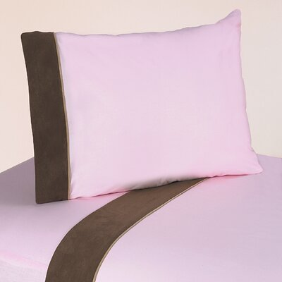 Soho 4 Piece 100% Cotton Sheet Set Size: Twin