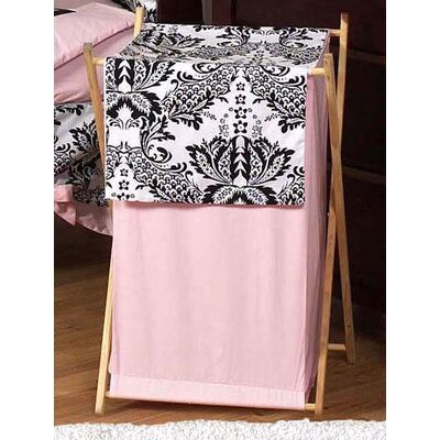 Cotton Laundry Hamper | Wayfair