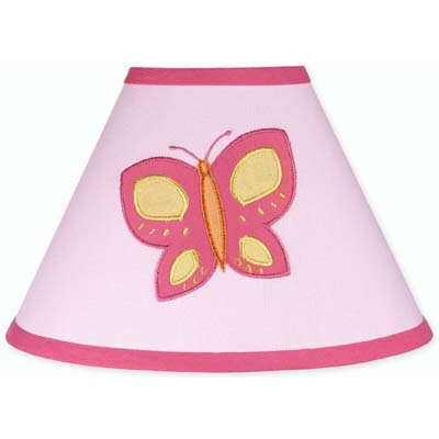 Butterfly 10 Latex Free Empire Lamp Shade