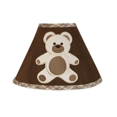 Teddy Bear 10 Latex Free Empire Lamp Shade