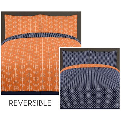Arrow Comforter Set Size: Twin