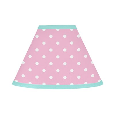 Skylar 4 Cotton Empire Lamp Shade