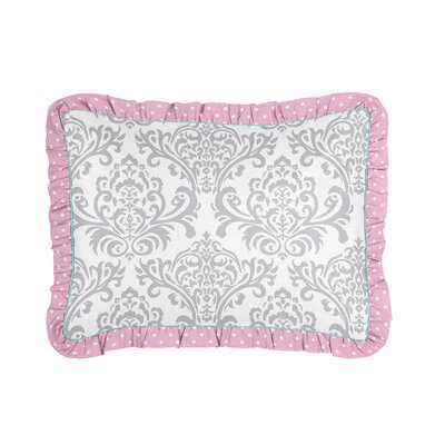 Skylar Standard Pillow Sham