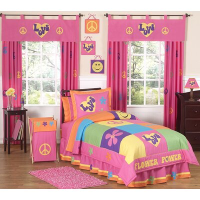 Jojo Groovy Decorating Kids Rooms