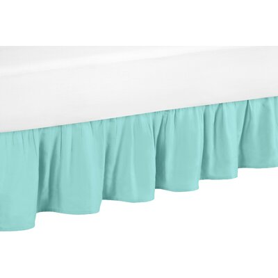 Skylar Bed Skirt Size: Queen