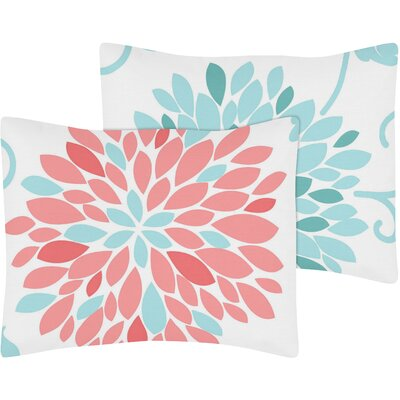 Emma Standard Pillow Sham