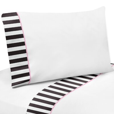 Paris Sheet Set