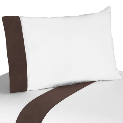 Designer Dot 3 Piece 100% Cotton Sheet Set