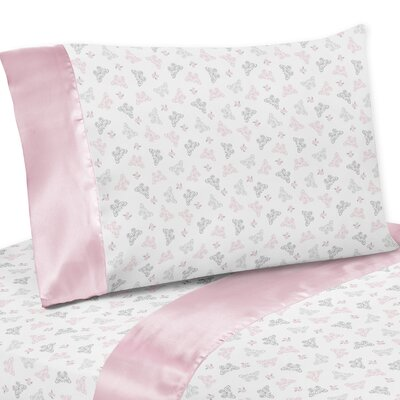 Alexa 3 Piece Sheet Set