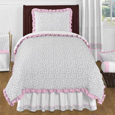 Kenya 4 Piece Twin Comforter Set