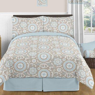 Hayden 3 Piece Comforter Set
