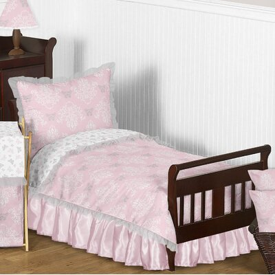 Alexa 5 Piece Comforter Set
