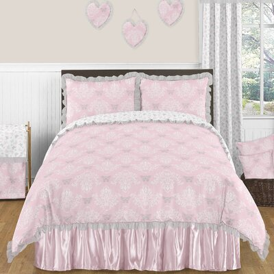 Alexa 3 Piece Comforter Set