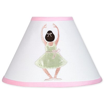 Ballerina 7 Latex Free Empire Lamp Shade