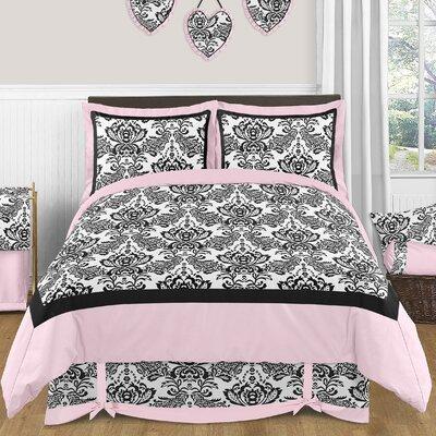 Sophia 3 Piece Comforter Set
