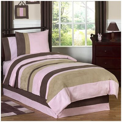 Soho 3 Piece Comforter Set