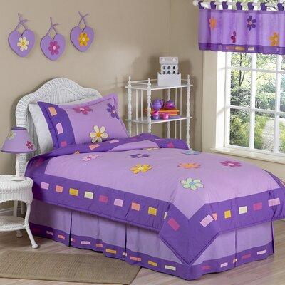 Danielles Daisies 3 Piece Comforter Set