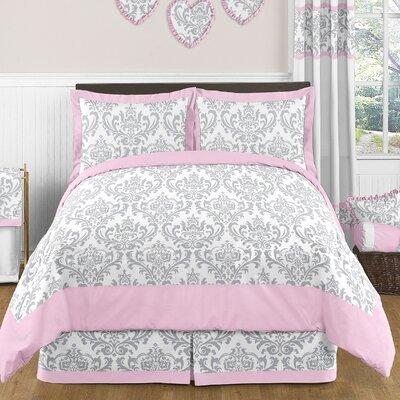 Elizabeth 3 Piece Comforter Set