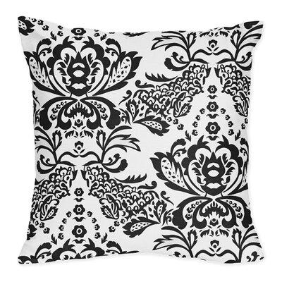 Sophia Cotton Throw Pillow