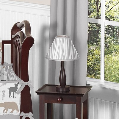 Woodland Animals 5.1 Brushed Microfiber Empire Lamp Shade