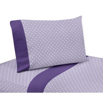 Sloane Cotton Sheet Set Size: Twin