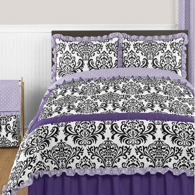 Sloane Comforter Set Size: Full/Queen