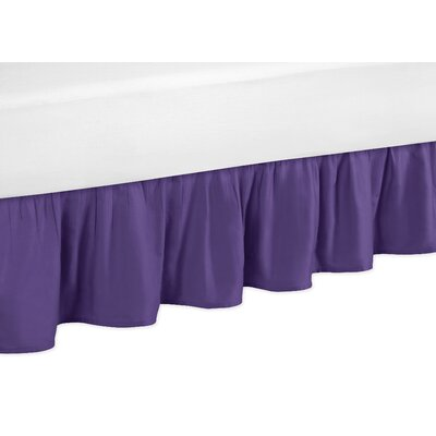 Sloane Bed Skirt Size: Queen