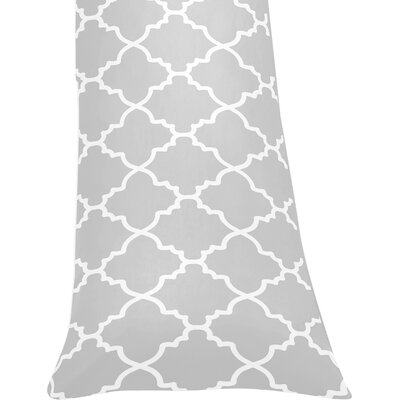 Trellis Body Pillowcase