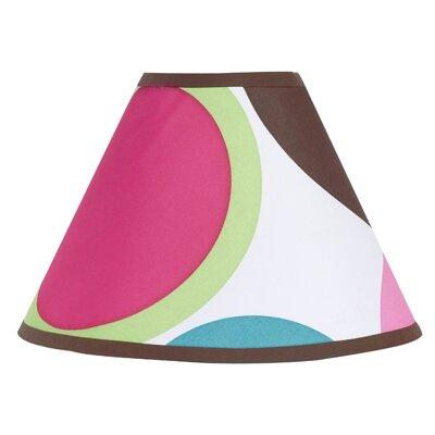 Deco Dot 7 Polyester Empire Lamp Shade