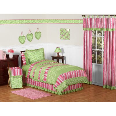 Olivia Quilt Set Size: Full / Queen