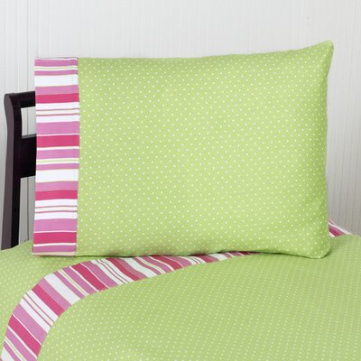 Olivia Sheet Set Size: Twin