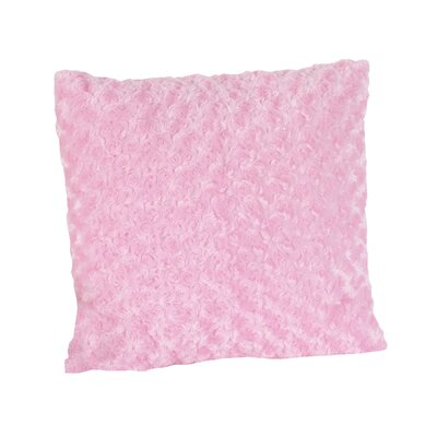 Olivia Cotton Throw Pillow