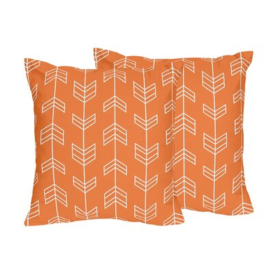 Arrow Decorative Throw Pillow