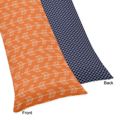 Arrow Body Pillowcase