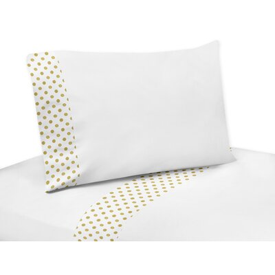Amelia Cotton Sheet Set Size: Twin