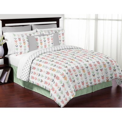 Mod Arrow Comforter Collection