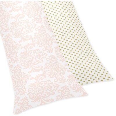 Amelia Body Pillow Case